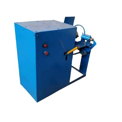 分解机油滤芯的机器 机油滤芯分切机 废机滤分解机价格公道