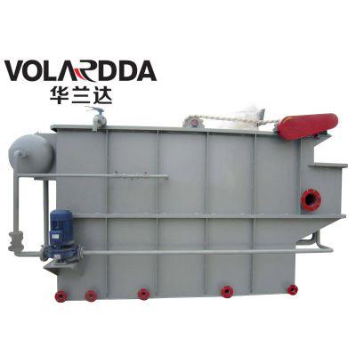 华兰达专业承接养殖场污水处理设备 去除大部分有机物质和氮,使废水达标排放