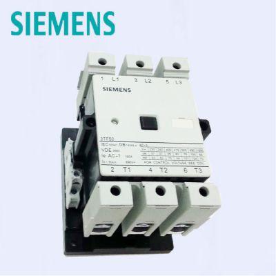 西门子3TF系列3TF53交流接触器