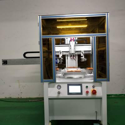 赣州市鞋垫丝印机皮革网印机布料丝网印刷机厂家直销