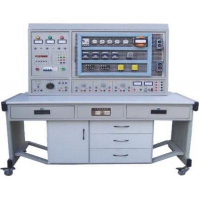 TWKW-860C 网孔型电力拖动(工厂电气控制)技能及工艺实训考核装置实训台实验台