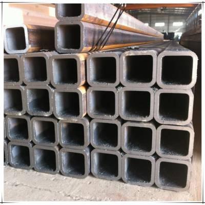 无锡高强度方管厂家 T700方管 B510L方管 Q460方管