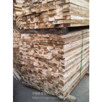 莱芜松木托盘木料木材加工厂