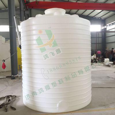 山东鸿雁塑料 厂家批发 加厚水箱储水罐 5吨水箱 耐酸碱 耐腐蚀3