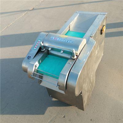 全自动切菜机 多功能切菜机 小型辣椒土豆韭菜芹菜切断机
