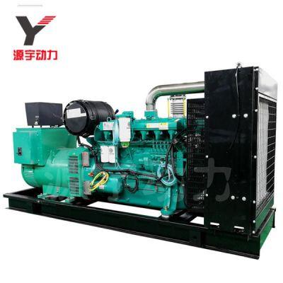 供应100kw柴油发电机组 康明斯备用电源 应急发电机