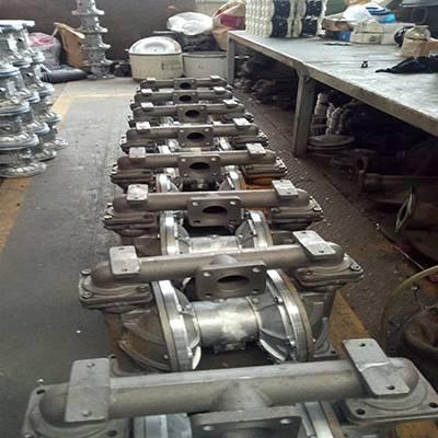 电动隔膜泵厂家-西藏电动隔膜泵-山西星达