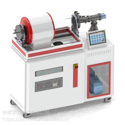 根管锉热处理炉CVD沉积薄膜石墨烯行业应用快速升降温管式炉1200