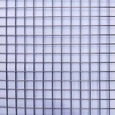 304加粗不锈钢防盗网环航不锈钢网片制造商