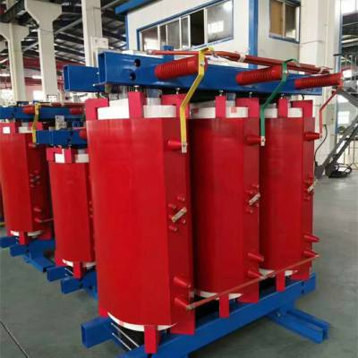 久恒SCB10-400KVA干式变压器厂家供应