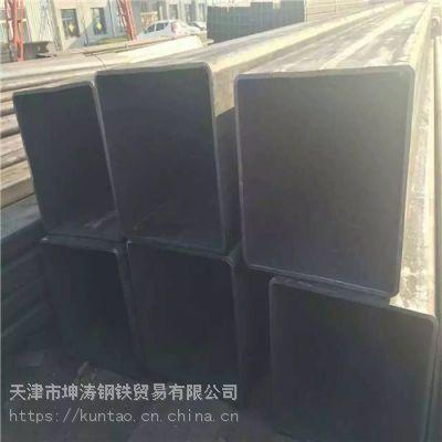 新闻:天津450*450*14方管厂家