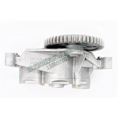 供应CUMMINS发动机雷诺机油泵1011LN-010/D5010477184