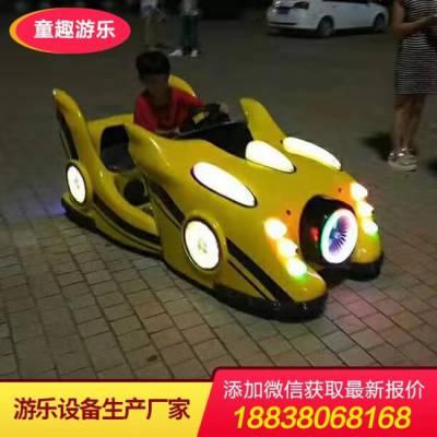 新款儿童电瓶车 蝙蝠战车 款式新颖价格优惠