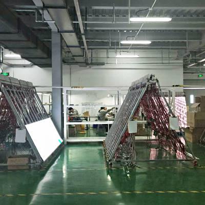 彭集街道全彩LED显示屏-山东新视野公司