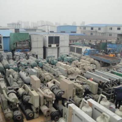 汉阳大型中央空调回收-武汉叶世俊呈商贸