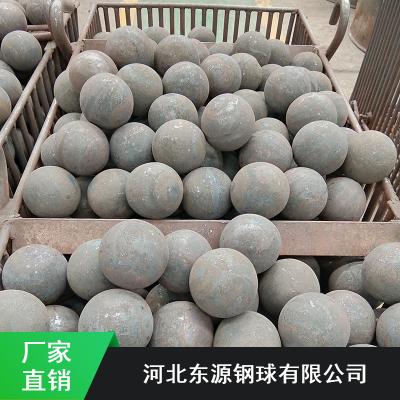 东源不破碎热轧钢球_吉林石英砂厂用热轧钢球_耐高温热轧钢球价格