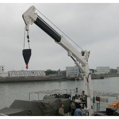 海重 船用克令吊 船用多用机 船用重吊 船用吊笼 质优价廉