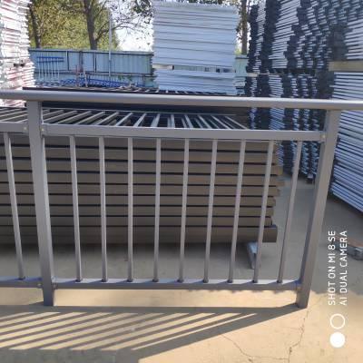 淮阳 小区阳台栏杆 室内阳台护栏 阳台栅栏 家用铁栏杆是什么样的?