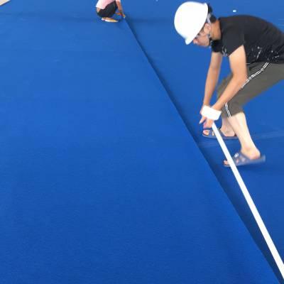 专业安装展会展览地毯包铺包撤