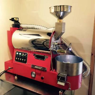 南阳东亿新型BY款咖啡豆烘焙机 支持曲线烘焙咖啡 咖啡烘烤机
