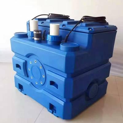 上海统源TYT180L家用地下室厨房卫生间污水提升器