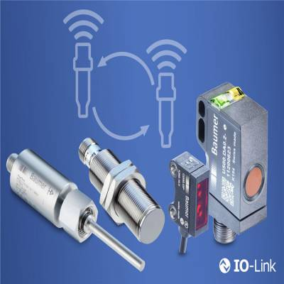 MESAX 70多点激 堡盟Baumer传感器工业测距精准预警 安全型工业短距离