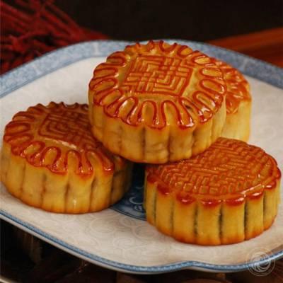 广式月饼团购-杏花楼食品(在线咨询)-绍兴月饼团购