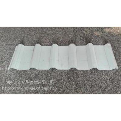 组合彩钢板YX33-188-940型 墙面板_上海新之杰压型钢板厂