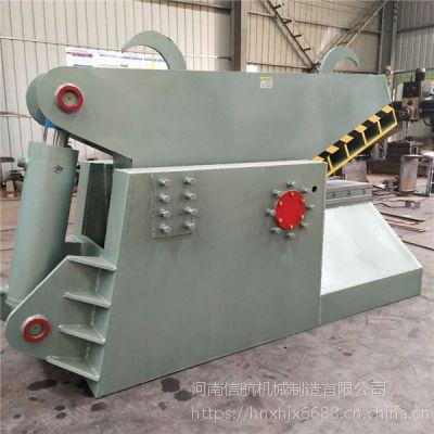 卧式液压鳄鱼剪 鳄鱼式剪切机 300吨鳄鱼剪切机 钢筋废钢剪断机