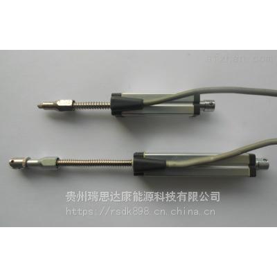 KTC位移传感器电子尺 拉杆式直线位移 自复位位移传感器GWY-02