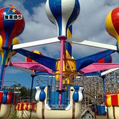 必不可少的儿童游乐设施桑巴气球童星游乐专业定做