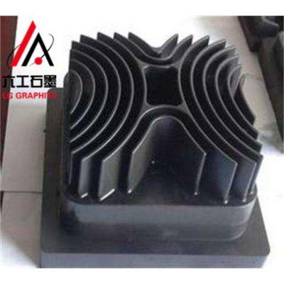 河南六工LG-030耐高温石墨散热器,led石墨散热器,