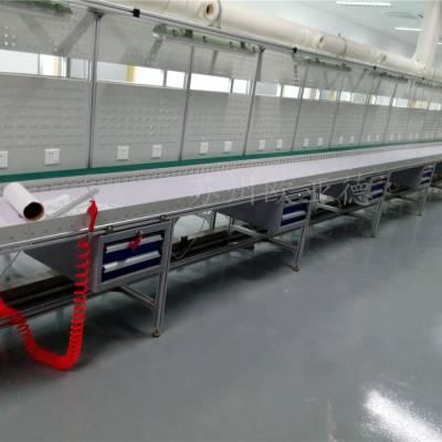 供应承德流水线工作台,三门峡车间流水线工作台生产商,十堰流水线工作台-企业采购平台