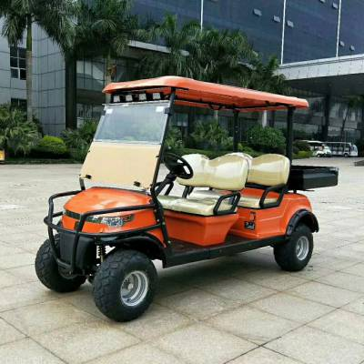 广州黄埔区电动高尔夫球车、磷酸铁锂观光车、越秀区电动巡逻车、动物园观光车、