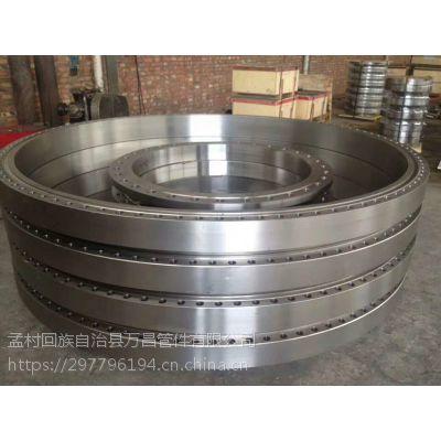 碳钢焊接法兰锻打法兰丝扣