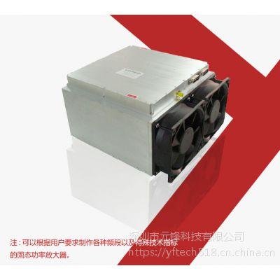 NTSWPA-103020宽带固态功率放大器模块 rflight纳特 NTSWPA-103020