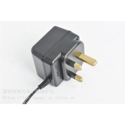 明为市场价格电子开关电源适配器_3W电源适配器