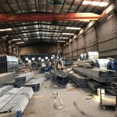 江苏无锡钛锌板金属屋面大批量供应