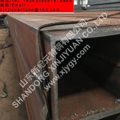 直角方管、尖角方管、热轧无缝方管、热轧无缝矩管