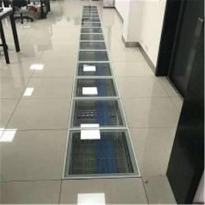 陶瓷防静电地板 机房抗静电地板 美亚 陶瓷架空地板多少钱