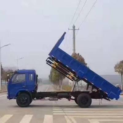 东风福瑞卡5.2米货车价格,5.2米中型箱货车,5.2米货箱自卸车厂家,5.2米自卸工程车