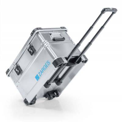 Zarges K470装运箱实验用耐高低温