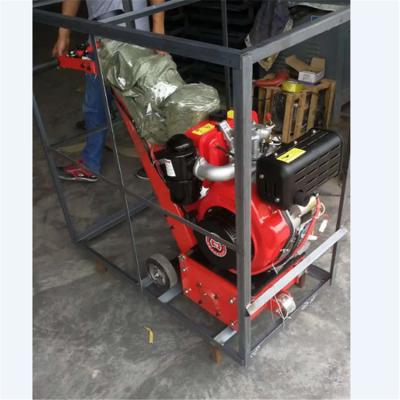 厂家直销铣刨机 混凝土地面翻新铣刨机 电动铣刨机