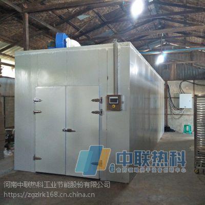 2019莲子烘干机武汉中联热科行业化运作佼佼者带来新型干燥机