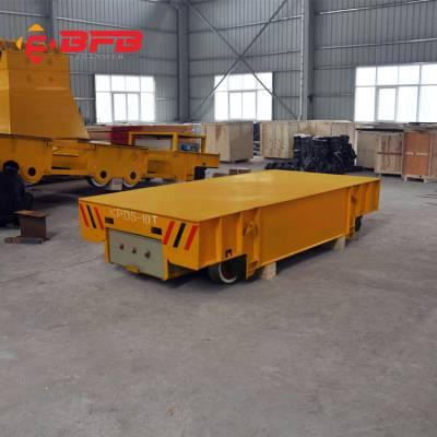 太钢***58吨河南新乡平板车低压轨道平板车 _高速轨道平车生产制造