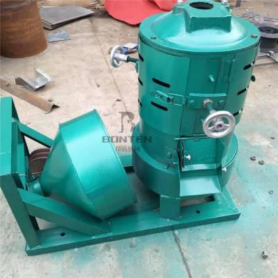 厂家专业制造碾米机 小型高效打米机 砂辊碾米去皮机