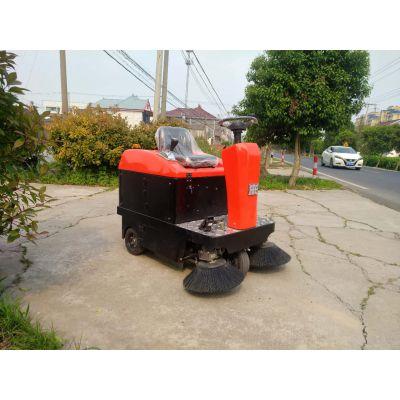 梅尔博格MR 1100小型自动电动扫地车驾驶式扫地机