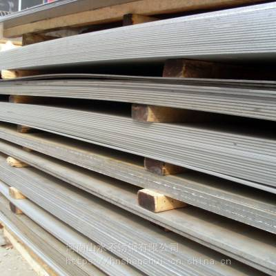 郑州太钢不锈304材质工业热轧不锈钢板材