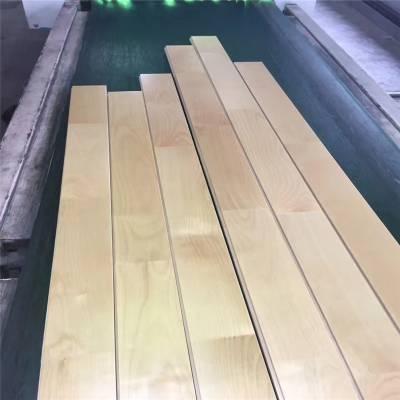 珲春高品质体育木地板工厂
