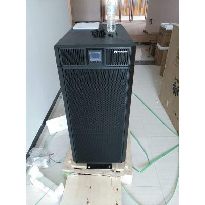华为ups电源60kva3相不间断电源5000-A-60KTTL数据机房